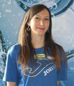Jessica Mastroianni